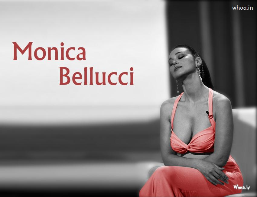 Pubg Wallpaper Gif Monica Bellucci Cleavage Wallpaper