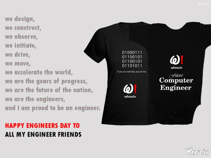 Engineering Day Quotes For Computer Engineer