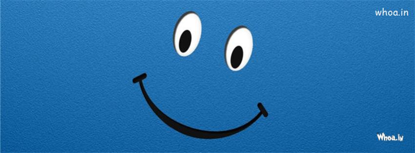 Lord Shiva Art Hd Wallpapers Smiley Face On A Blue Background Fb Cover