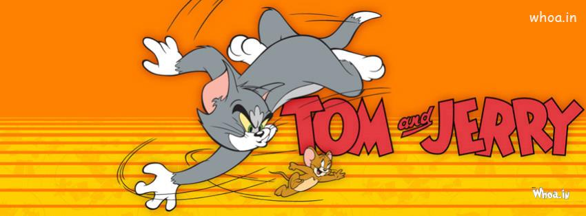 Cute Tom And Jerry Wallpapers Tom And Jerry Cat And Mouse Fb Cover 4