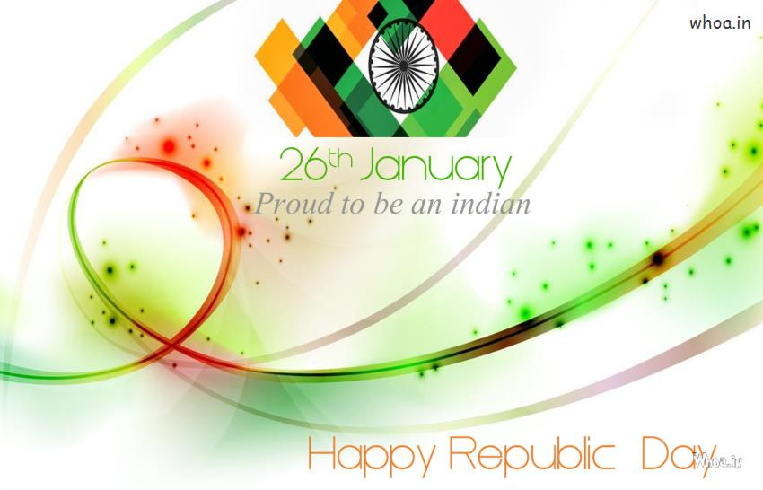 Indian Republic Day Quotes Wallpapers 26th January And Happy Republic Day Hd Wallpaper
