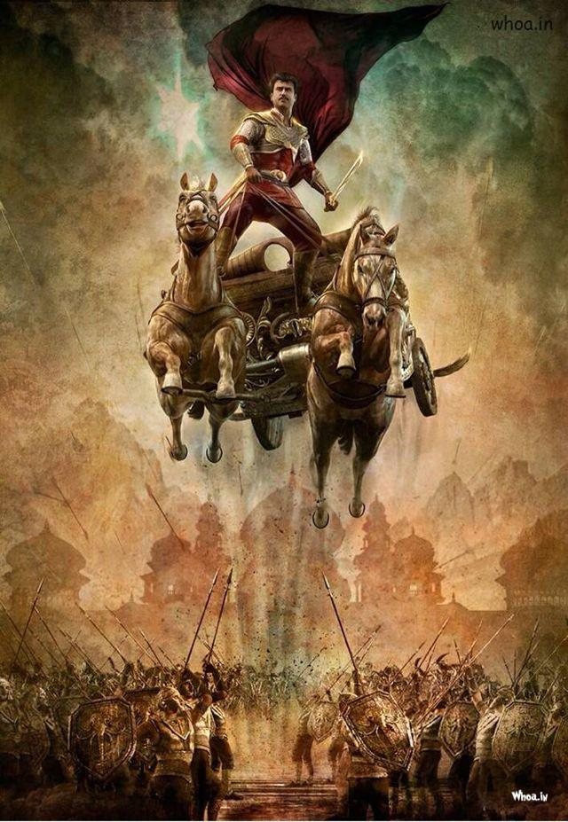 Indian Flag Wallpaper With Quotes In Hindi Sauth Indian Movie 2013 Kochadaiyaan Movie Poster 4