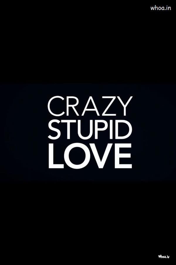 Couple Hug Wallpaper With Quotes Crazy Stupid Love Quotes Wallpaper