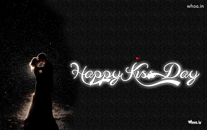Good Night Wallpaper With Quotes For Fb Happy Kiss Day Hd Wallpaper 15