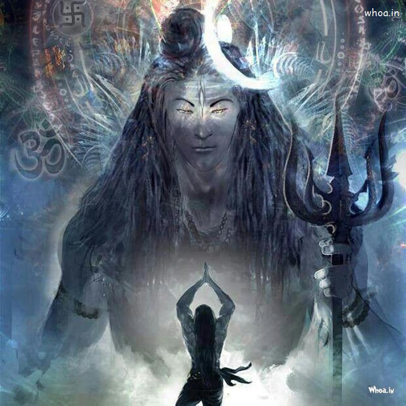 lord shiva hd wallpaper free download3