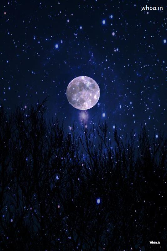 Lord Balaji Hd Wallpapers Free Download Amazing View Of Moon