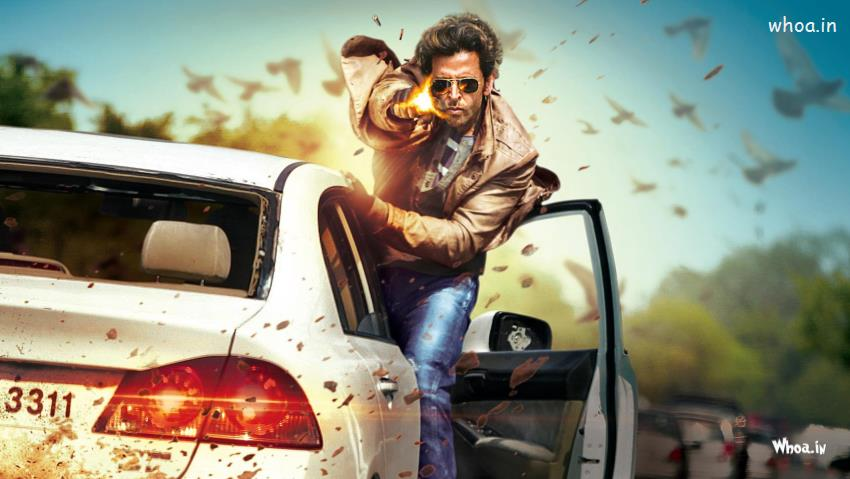 Wonder Quote Wallpapers The Movie Bang Bang 2014 Hrithik Roshan Action Style And Stunt