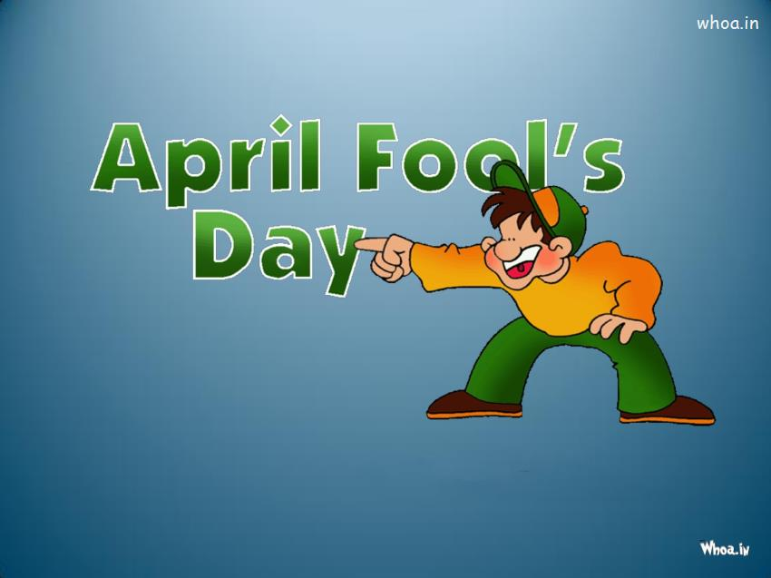 Fun Cute Hd Wallpapers For Mac Happy Fool S Day With Funny Cartoon Hd Wallpaper