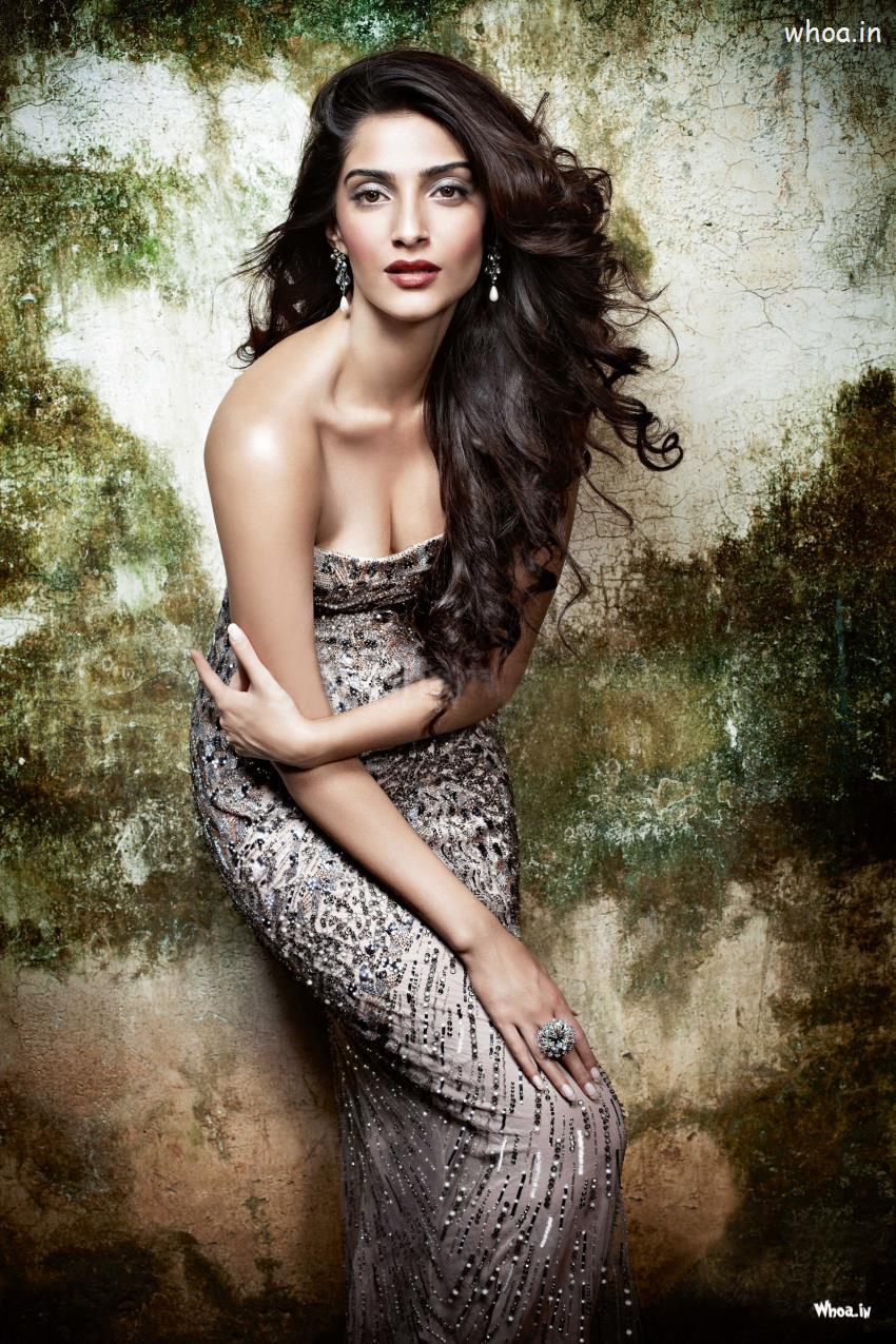 Lord Buddha Animated Wallpapers Sonam Kapoor Sizzling Photoshoot Hd Image