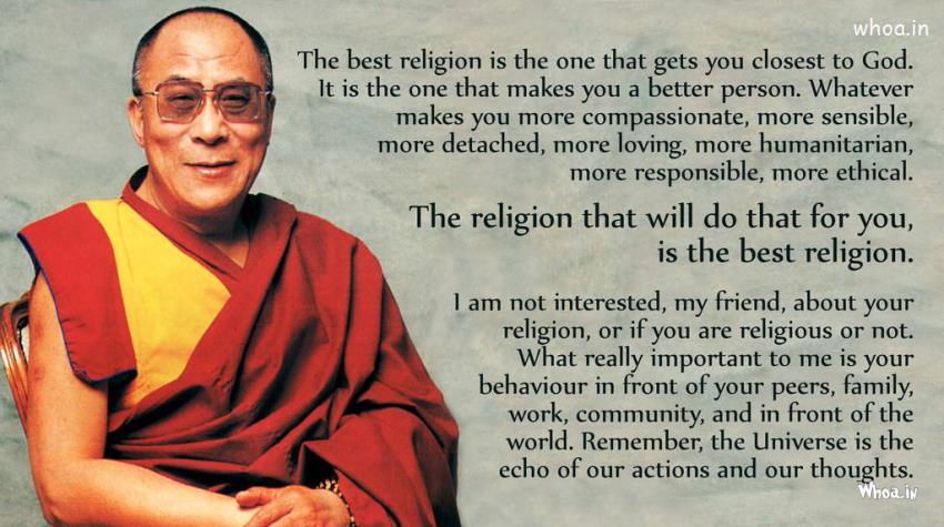 Buddha Quotes Wallpaper In English Dalai Lama Quotes On Life Hd Wallpaper