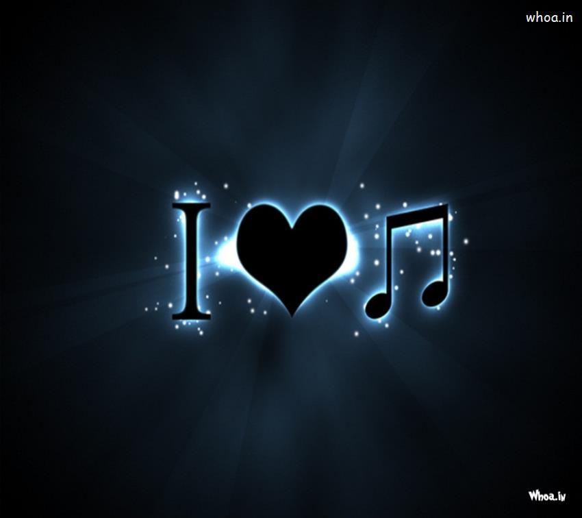 i love music hd