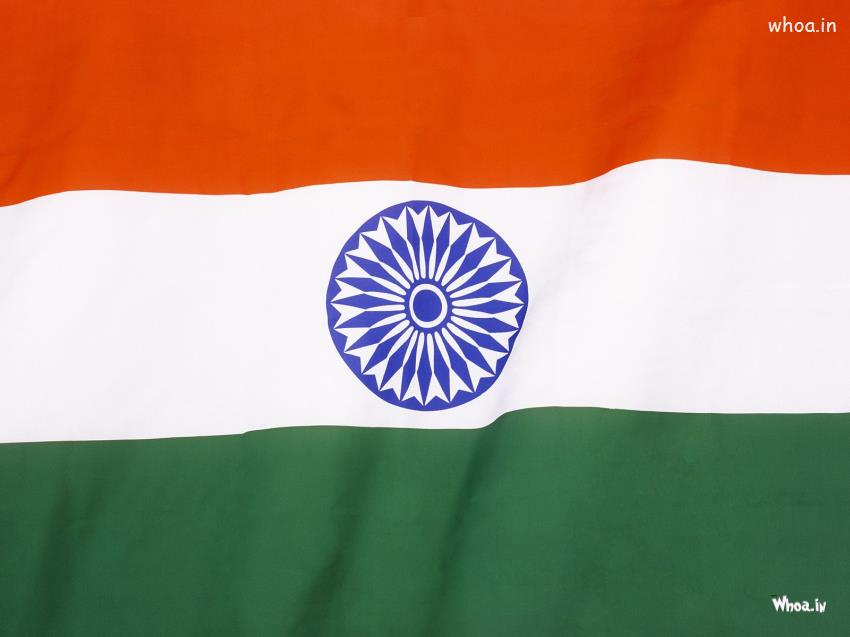 Indian Republic Day Quotes Wallpapers Indian National Flag Tri Colour Hd Wallpaper