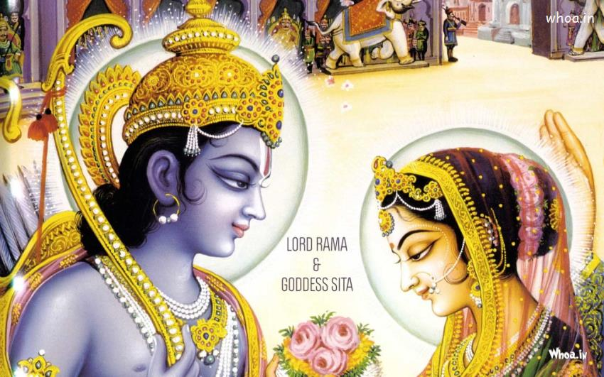 Image result for lord sri ram