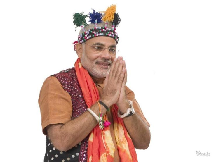 Image result for narendra modi HD