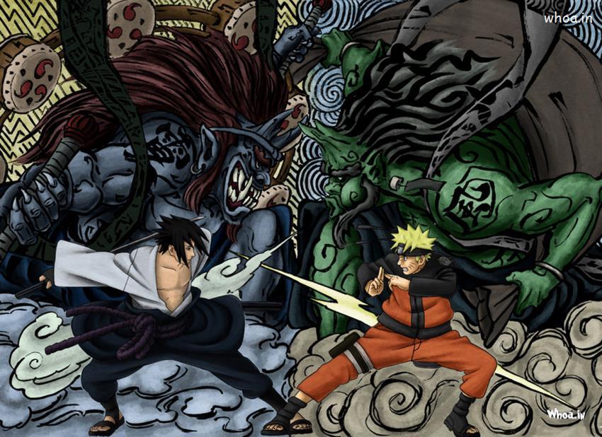 Naruto Shippuden Quotes Wallpapers Naruto Shippuden Sasuke Fight Episode Hd Wallpaper