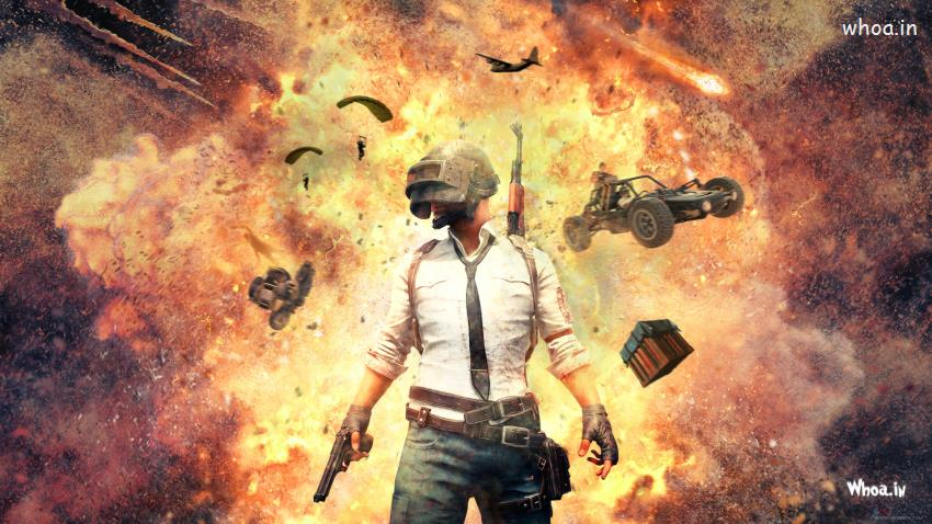 Cute Baby Birthday Wallpaper Pubg Game Art Wallpapers For Desktop And Mobiles