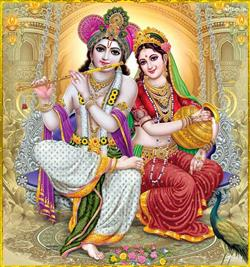 Cute Friendship Quotes Hd Wallpapers Lord Krishna Radha Krishna Wallpaper Krishna Photos