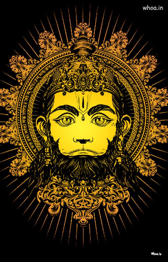 Diya Wallpaper Hd Hd Image Of Lord Hanuman