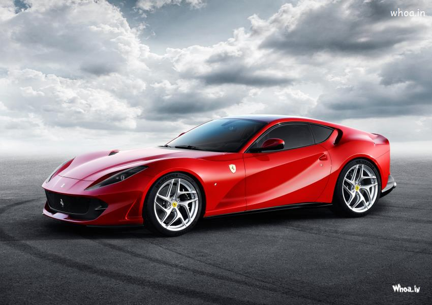 Pubg Wallpaper Gif Ferrari 812 Super Fast Hd Car Wallpapers Ferrari Hd