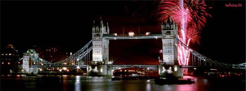Good Night Baby Hd Wallpaper London Bridge New Year Facebook Cover