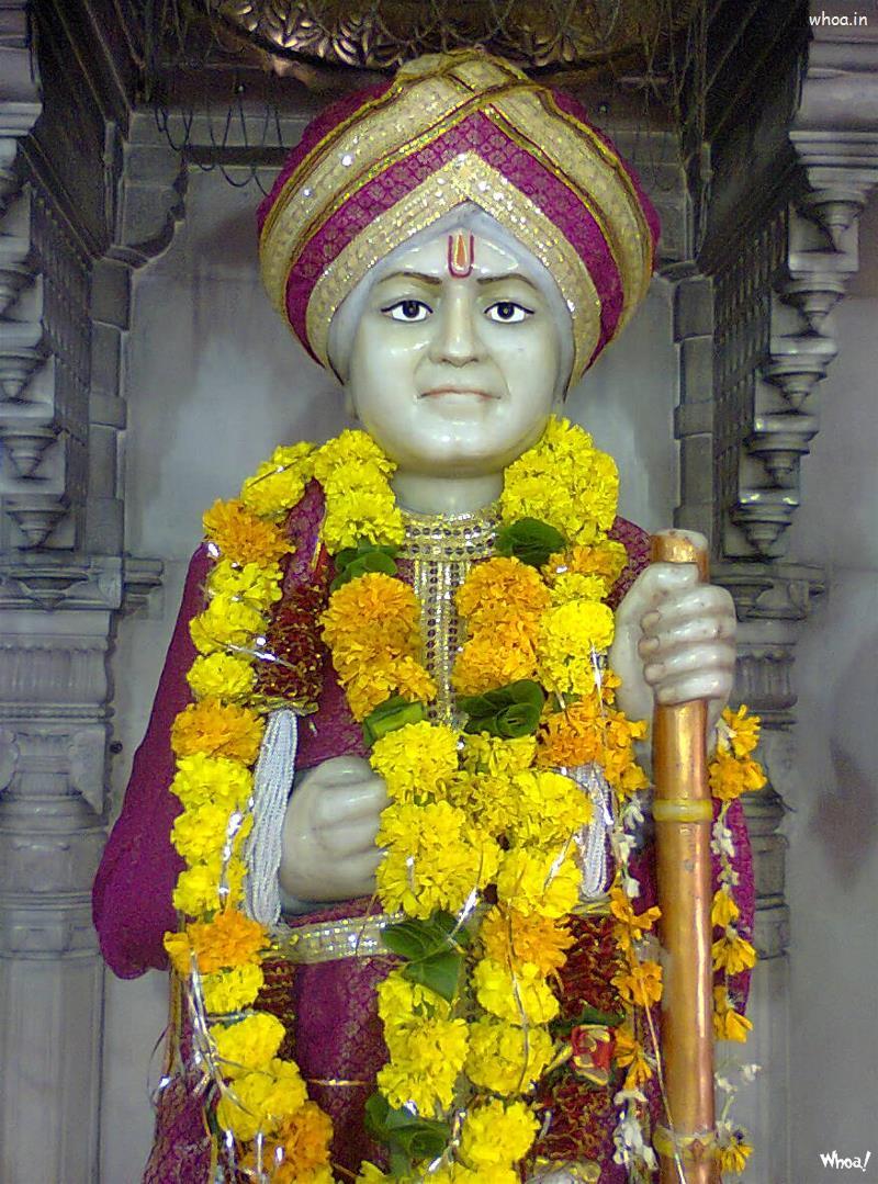 Swami Vivekananda Quotes Wallpaper God Jalaram Virpur Temple Photo