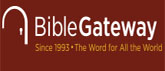 The Bible Gateway