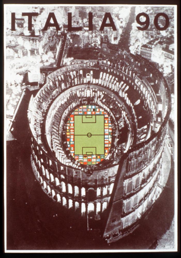 Vintage World Cup 109