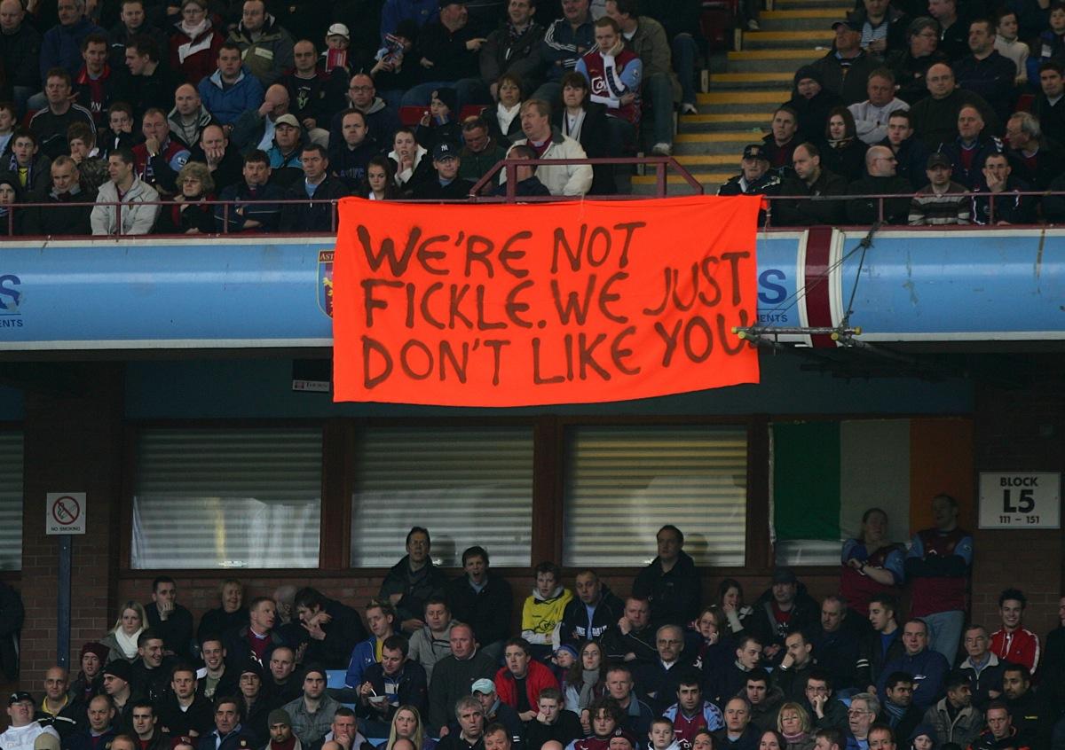 David O'Leary banner