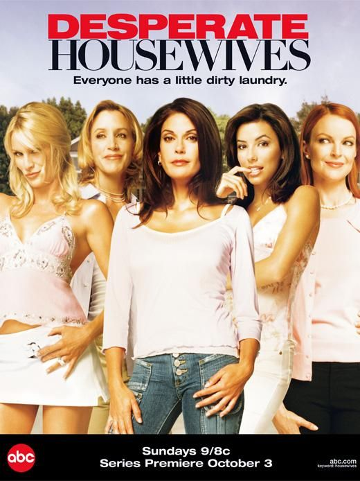 Desperate Housewives saison 4 épisode 17 streaming dans Series desperate-housewives