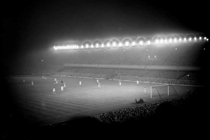 Soccer - Floodlit Friendly - Arsenal v Hapoel Tel Aviv - Highbury