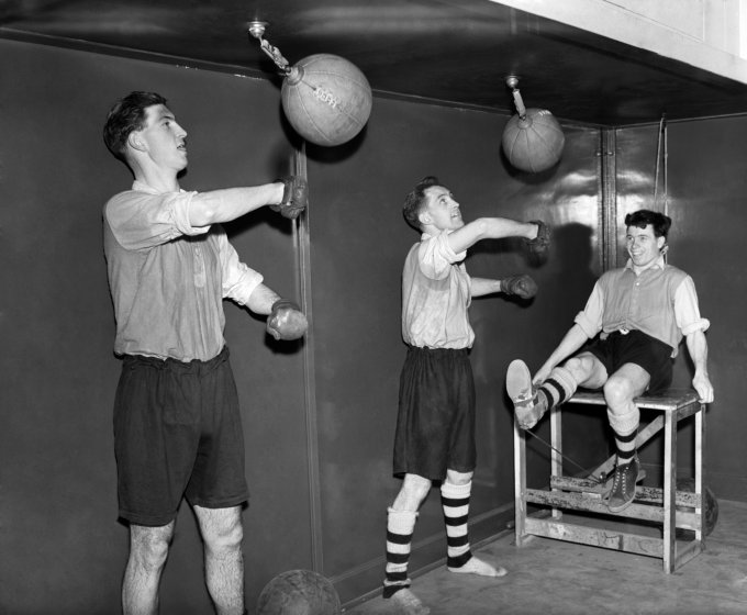 Soccer - Football League Division One - Arsenal Training