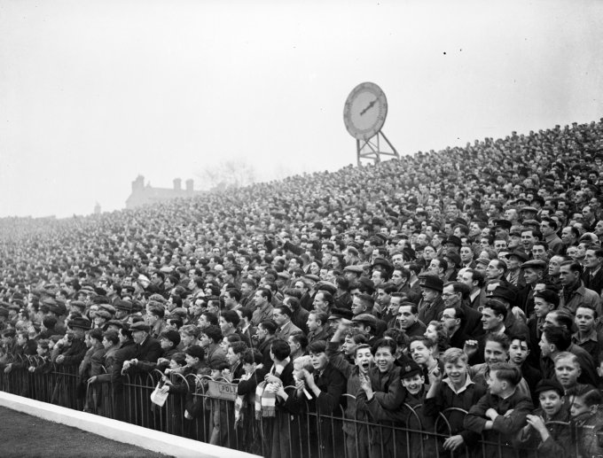 Soccer - FA Cup - Third Round - Arsenal v Sheffield Wednesday - Highbury