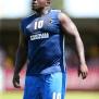 Adebayo Akinfenwa Posts Brilliant Response After Ian
