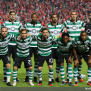 Sporting Lisbon S Multi National Squad Attempt To Wish