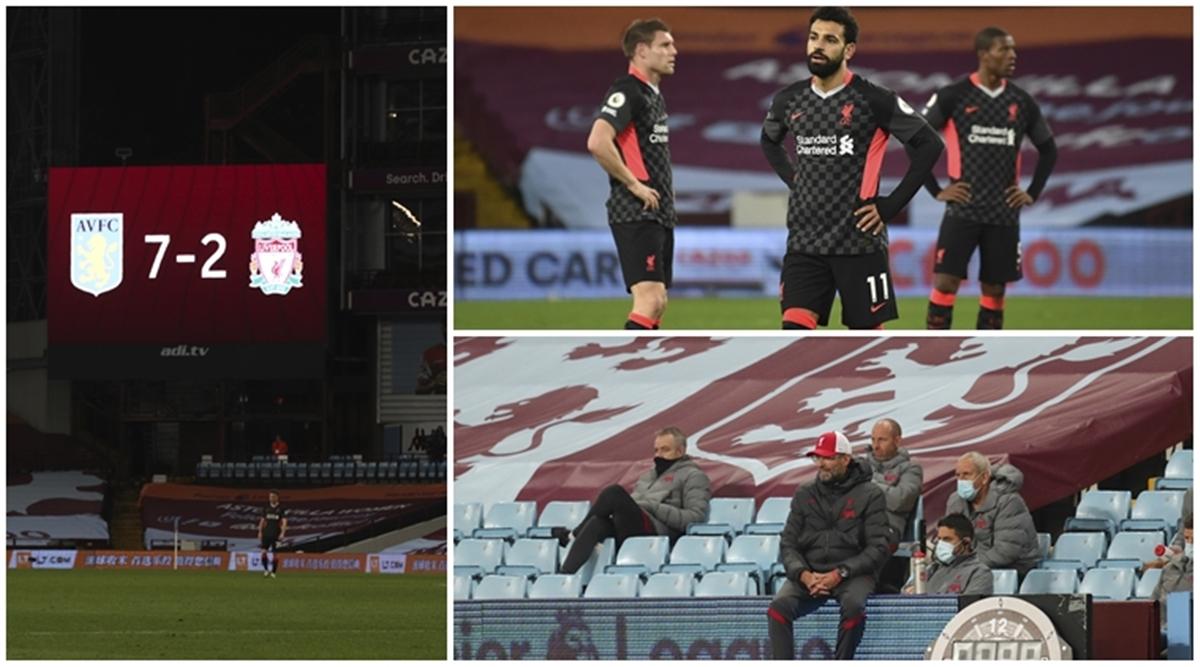 19.05.2021· burnley vs liverpool highlights. Man Utd and Liverpool's huge defeats prove that football