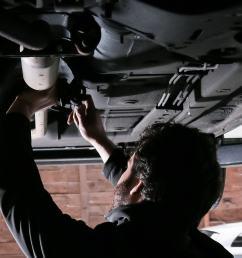 2007 kium sorento exhaust pipe [ 3280 x 2187 Pixel ]
