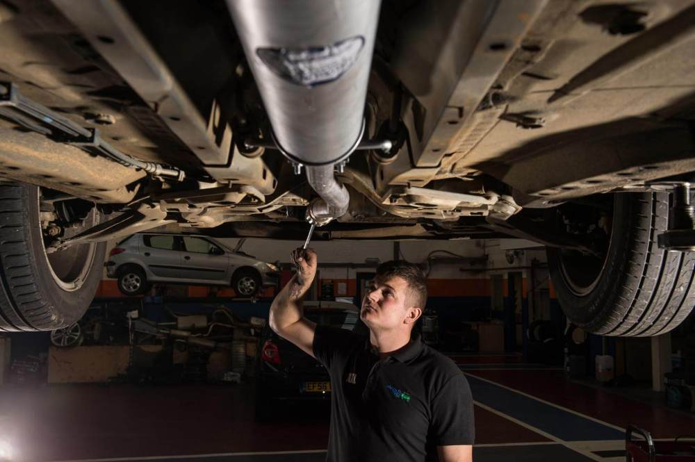 medium resolution of diesel particulate filter clean near you compare prices who can fix my car