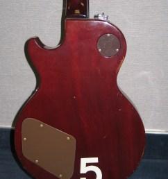 pete u0027s guitars1976 les paul wiring diagram 18 [ 1200 x 1600 Pixel ]