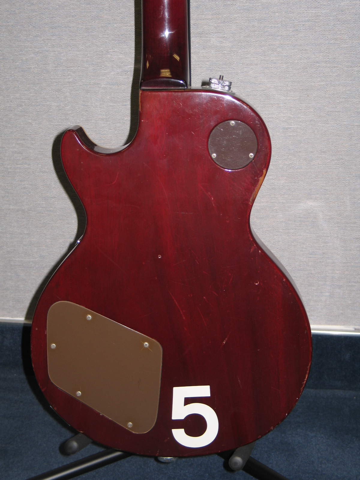 hight resolution of pete u0027s guitars1976 les paul wiring diagram 18