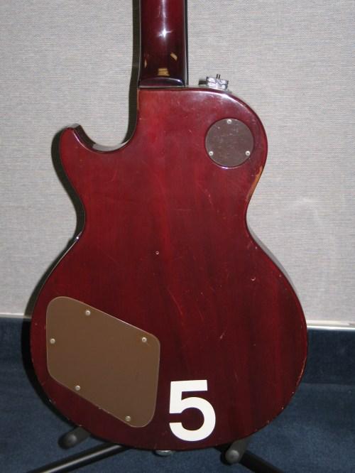 small resolution of pete u0027s guitars1976 les paul wiring diagram 18