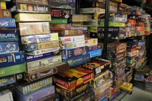 boardgames lots
