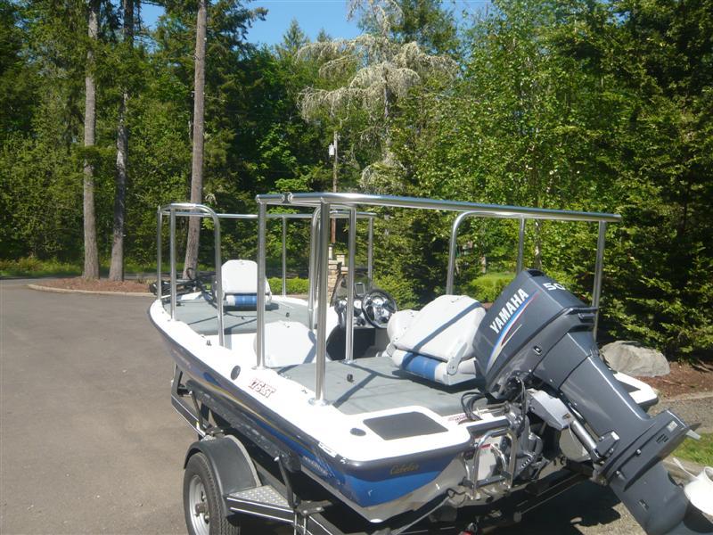 Boat Rails 3