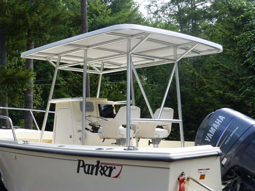 Parker TTop B2