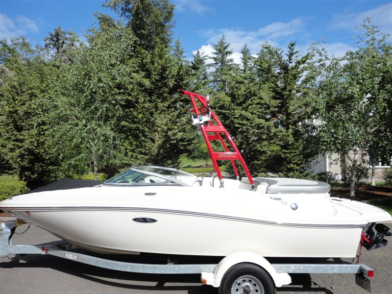 SeaRay C1 Wakeboard
