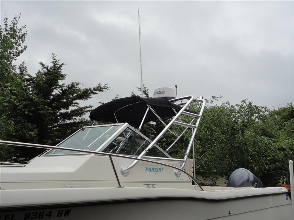 Pursuit Fishing Tower B3