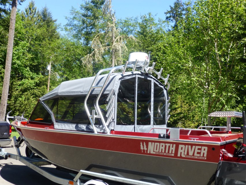 NorthRiver 004A