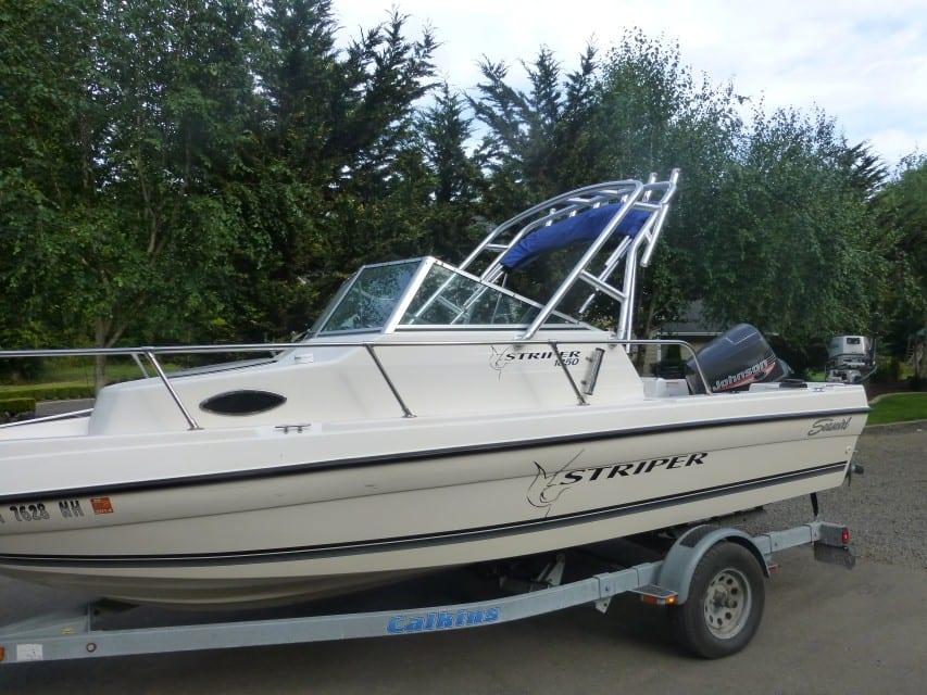 SeaSwirl Striper D1