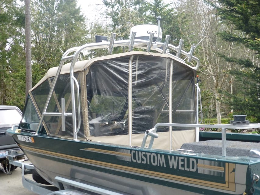 Custom Weld A3