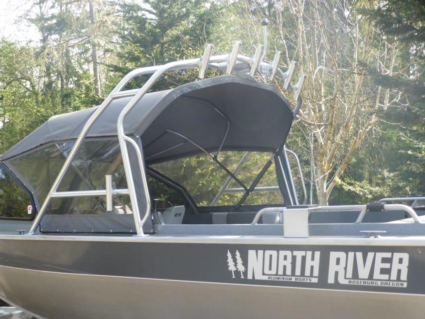 NorthRiver 021B