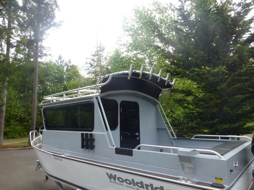 Wooldridge Rockets A1